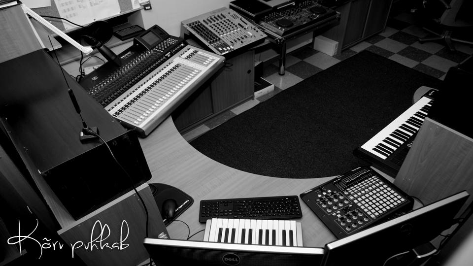 Masterheads Studio